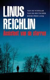Assistent van de sterren Reichlin, Linus, Paperback