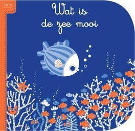 Wat is de zee mooi Hayashi, Emiri, Hardcover