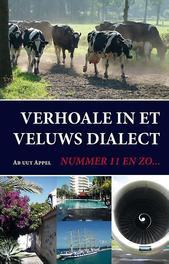 Nummer 11 enzo verhoale in et Veluws dialect, Van Der Horst, Aalbert, Paperback
