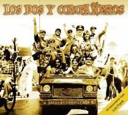 SALSA GUERRILLEROS -DIGI- LOS DOS Y COMPANEROS, CD