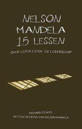 Nelson Mandela 15 lessen over leven, liefde en leiderschap, Stengel, Richard, Paperback