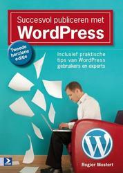 Succesvol publiceren met...