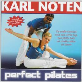 Perfect Pilates. Noten, K., Paperback