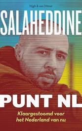 Salaheddine punt NL kom maar op met Nederland, Salaheddine Benchikhi, Paperback