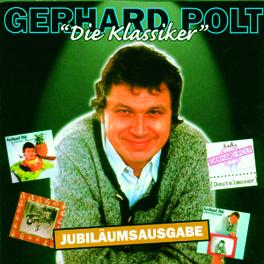 DIE KLASSIKER Audio CD, GERHARD POLT, CD
