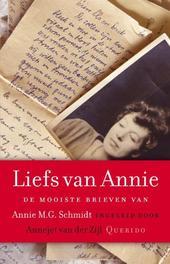 Liefs van Annie de mooiste brieven van Annie M.G. Schmidt, Schmidt, Annie M.G., Paperback