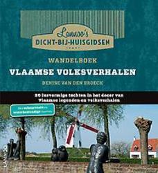 Wandelboek Vlaamse...