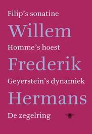 Filip's sonatine, Homme's hoest, Geyerstein's dynamiek, De zegelring