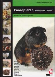 Knaagdieren, konijnen en fretten