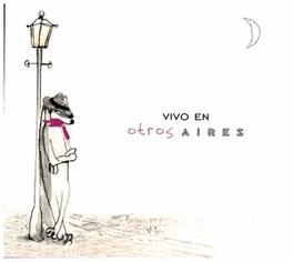 VIVO EN Audio CD, OTROS AIRES, CD