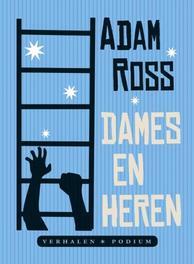 Dames en heren Ross, Adam, Paperback