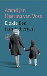 Dokie een familiebericht, Heerma van Voss, Arend Jan, Paperback