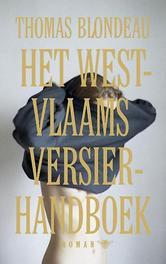 Het West-Vlaams versierhandboek roman, Blondeau, Thomas, Paperback