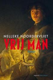 Vrij man Nelleke Noordervliet, Paperback