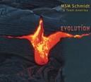 EVOLUTION & TEAM AMERIK//FT. CHUCK LOEB/JEFF LORBER/AO
