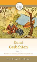 Gedichten Djelal Al Din Rumi, Paperback