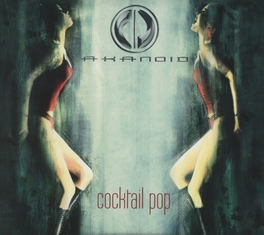 COCKAIL POP Audio CD, AKANOID, CD