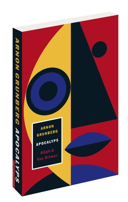 Apocalyps verhalen, Grunberg, Arnon, Paperback