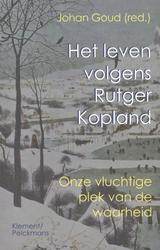 Het leven volgens Rutger...