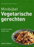 Minibijbel vegetarische...