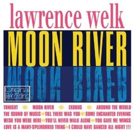 MOON RIVER LAURENCE WELK, CD