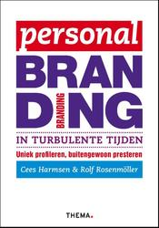 Personal branding in...