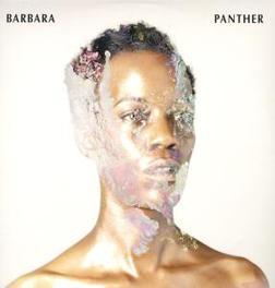 BARBARA PANTHER BARBARA PANTHER, Vinyl LP
