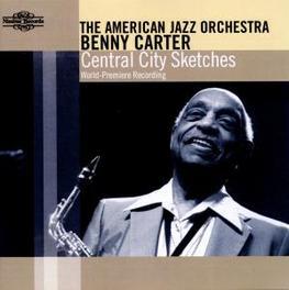 CENTRAL CITY SKETCHES Audio CD, BENNY CARTER, CD