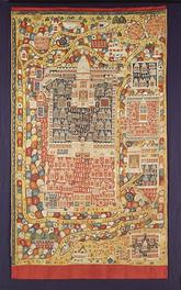 Leven en dood over goden en mensen, Elias, Willem, Hardcover