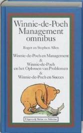 Winnie-de-Poeh Management omnibus. S. D. Allen, Hardcover