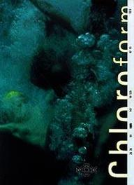 Chloroform. Nox, O. van Alphen, Paperback