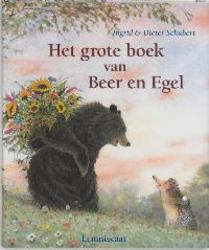 Het grote boek van Beer en...