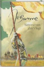 Jehanne Simone van der Vlugt, Hardcover