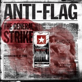 GENERAL STRIKE ANTI-FLAG, LP