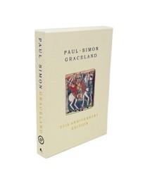 GRACELAND *COLLECTOR'S.. .. EDITION* / DELUXE 4-DISC EDITION Simon, Paul, CD