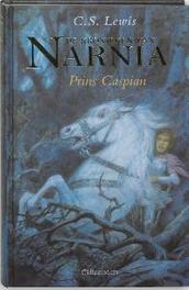 Kronieken van Narnia / Prins Caspian - C.S. Lewis