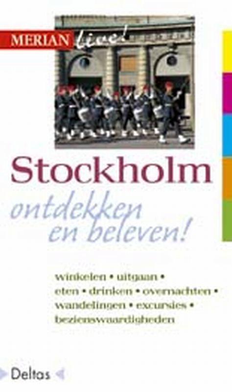 Merian live 39 stockholm