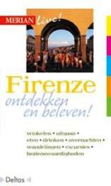 Firenze. Merian live!, MÜLLER, BIRGIT, Paperback