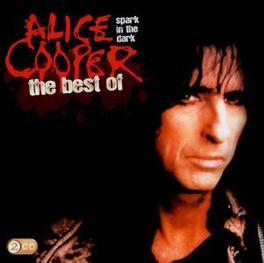 SPARK IN THE DARK:BEST OF Audio CD, ALICE COOPER, CD