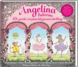 Angelina Ballerina. De...