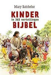 Kinderbijbel in 365...