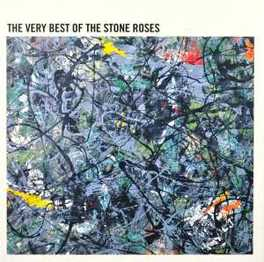 VERY BEST OF -DIGI- 2012 REMASTERS STONE ROSES, CD