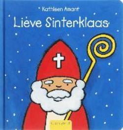 Lieve Sinterklaas - K. Amant