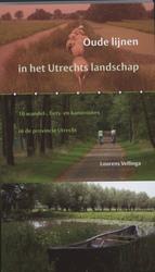 Oude lijnen in het Utrechts...