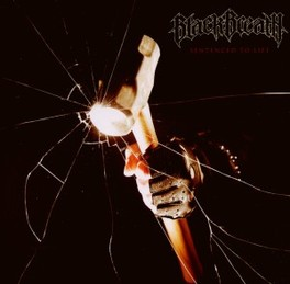 SENTENCED TO LIFE BLACK BREATH, CD
