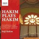 HAKIM PLAYS HAKIM NAJI HAKIM