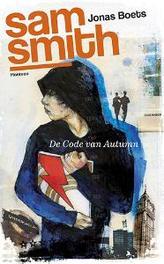 Sam Smith en de code van Autumn. Boets, Jonas, Paperback