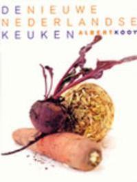De Nieuwe Nederlandse Keuken KOOY, ALBERT, Paperback