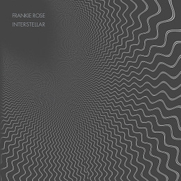 INTERSTELLAR -HQ- 180 GRAM W/DOWNLOAD CARD FRANKIE ROSE, Vinyl LP
