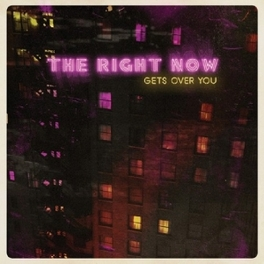 GETS OVER YOU + BONUS TRACK NOT ON THE LP:B-SIDE OF LAST YEARS RSD 7' RIGHT NOW, CD